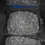Kleinstteile, ab 2 gr, Rostfrei 1.4301, feinge- gossen roh, ohne Bearbeitung