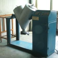 Binder und Metallpulver mixer
